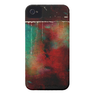 Saggar Influnce iPhone 4 Cases