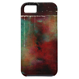 Saggar Influnce iPhone 5 Cover