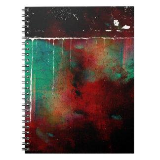 Saggar Influnce Notebook