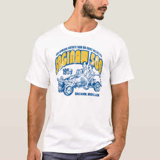 SAGINAW 500 T-Shirt