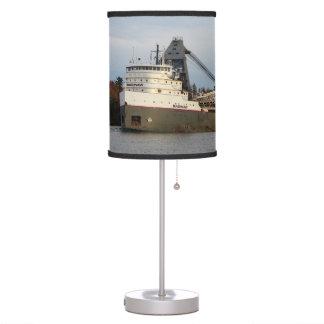 Saginaw lamp