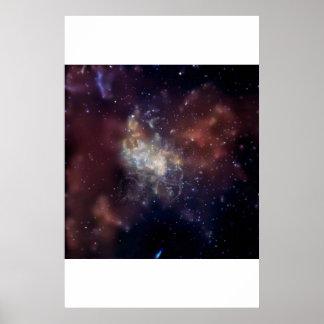 Sagittarius A Poster