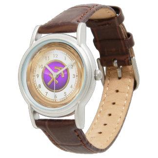 Sagittarius Astrological Symbol Watch
