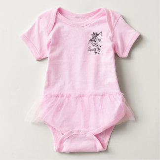 Sagittarius Baby Tutu Shirt Sag Astrology