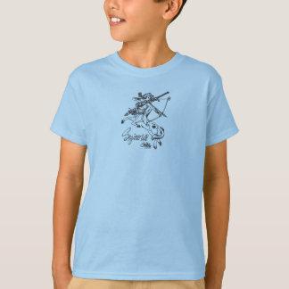 Sagittarius Boys Shirt Sag Clothing Astrology