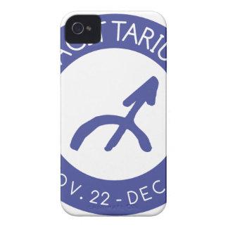 Sagittarius Case-Mate iPhone 4 Cases