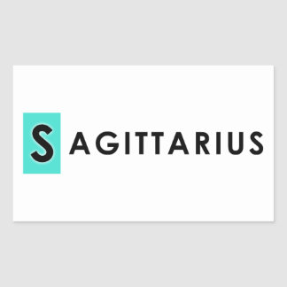 SAGITTARIUS COLOR
