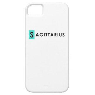 SAGITTARIUS COLOR iPhone 5 CASES