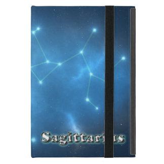 Sagittarius constellation case for iPad mini