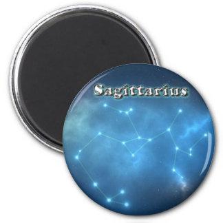 Sagittarius constellation magnet