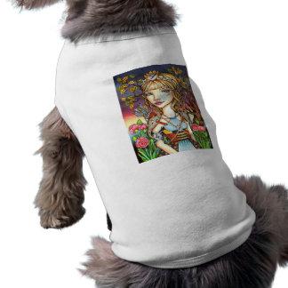 Sagittarius Dog Tee Shirt