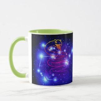 Sagittarius in the year of the Snake Mug