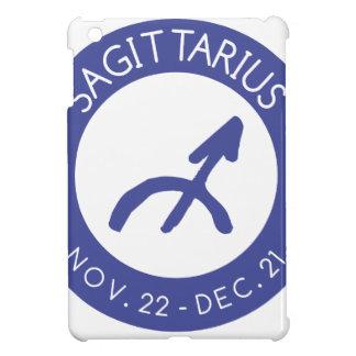 Sagittarius iPad Mini Covers