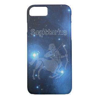Sagittarius iPhone 8/7 Case