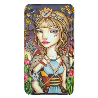 Sagittarius iPod Touch Cover