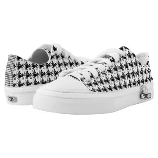 Sagittarius Low-Top Sneakers