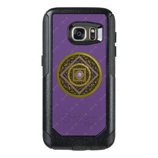 Sagittarius Mandala Otterbox Phone Case
