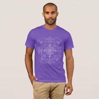 Sagittarius Mandala T-Shirt