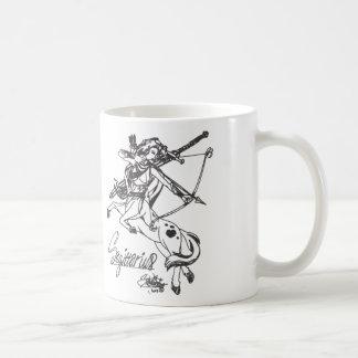 Sagittarius Mug Sag Coffee Cup Tea Cup Astrology