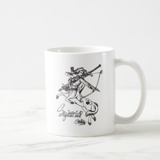 Sagittarius Mug Sag Coffee Mug Tea Cup Astrology