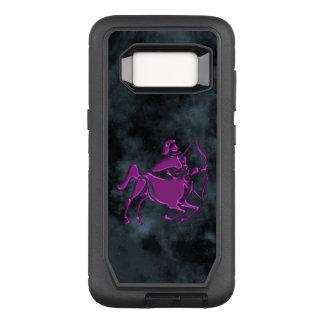 Sagittarius OtterBox Defender Samsung Galaxy S8 Case