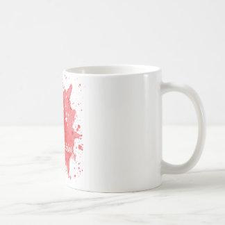Sagittarius Red Mug