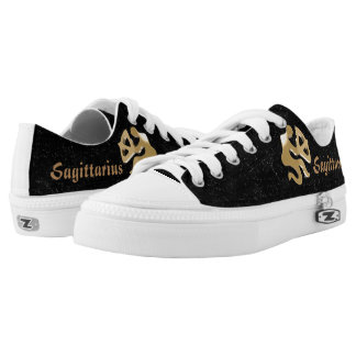 Sagittarius sagittario Low-Top sneakers