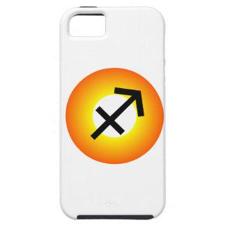 SAGITTARIUS SYMBOL CASE FOR THE iPhone 5