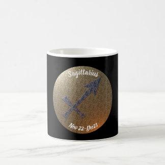 SAGITTARIUS SYMBOL COFFEE MUG
