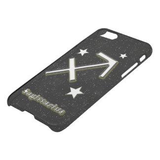 Sagittarius symbol iPhone 8/7 case