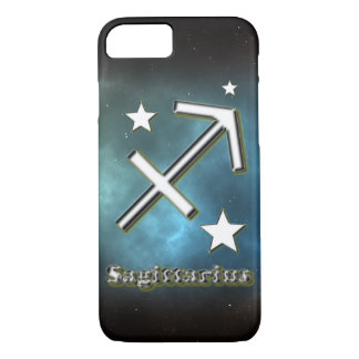 Sagittarius symbol iPhone 8/7 case