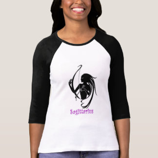 Sagittarius T shirt, Zodiac Sign T-Shirt