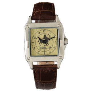 Sagittarius Zodiac all types Modern Designer Watch