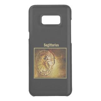 Sagittarius  Zodiac Astrology design Horoscope Uncommon Samsung Galaxy S8 Plus Case