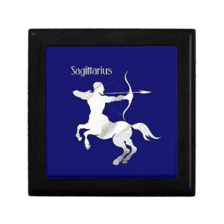 Sagittarius Zodiac Gift Box