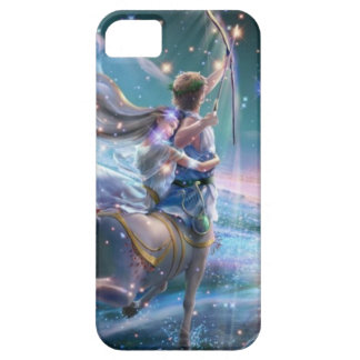 Sagittarius Zodiac iPhone 5 Case