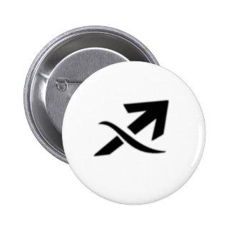 Sagittarius, Zodiac Sign Buttons