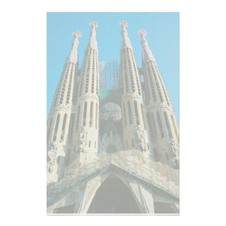 Sagrada Familia, Barcelona Stationery
