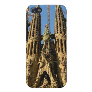 Sagrada Familia Case For iPhone 5/5S