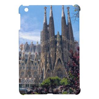 Sagrada Família iPad Mini Cases