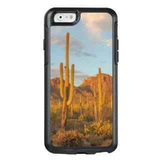 Saguaro cactus at sunset, Arizona OtterBox iPhone 6/6s Case