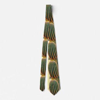 Saguaro Cactus Men's Tie