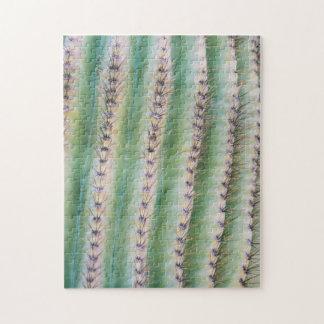 Saguaro Closeup | Puzzle