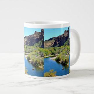 Saguaro Lake Coffee Mug