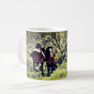 Saguaro Lake Mustangs Mug