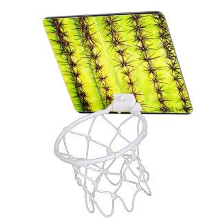 Saguaro Mini Basketball Hoop