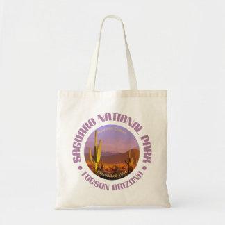 Saguaro National Park (C) Tote Bag