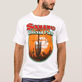 Saguaro NP shirt