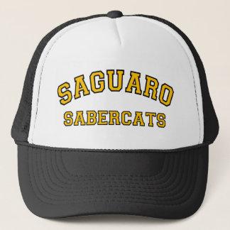 Saguaro Sabercats Trucker Hat
