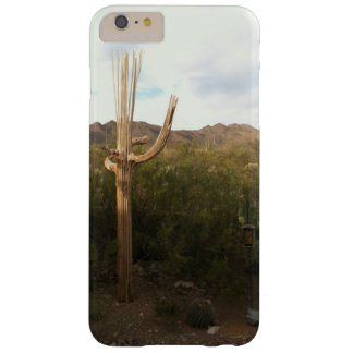 Saguaro Skeleton iPhone 6 Case
